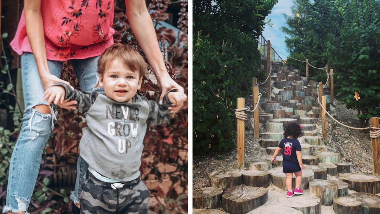 25 Things To Do With Your Kids This Fall In Houston That Don't Include A Pumpkin Patch
