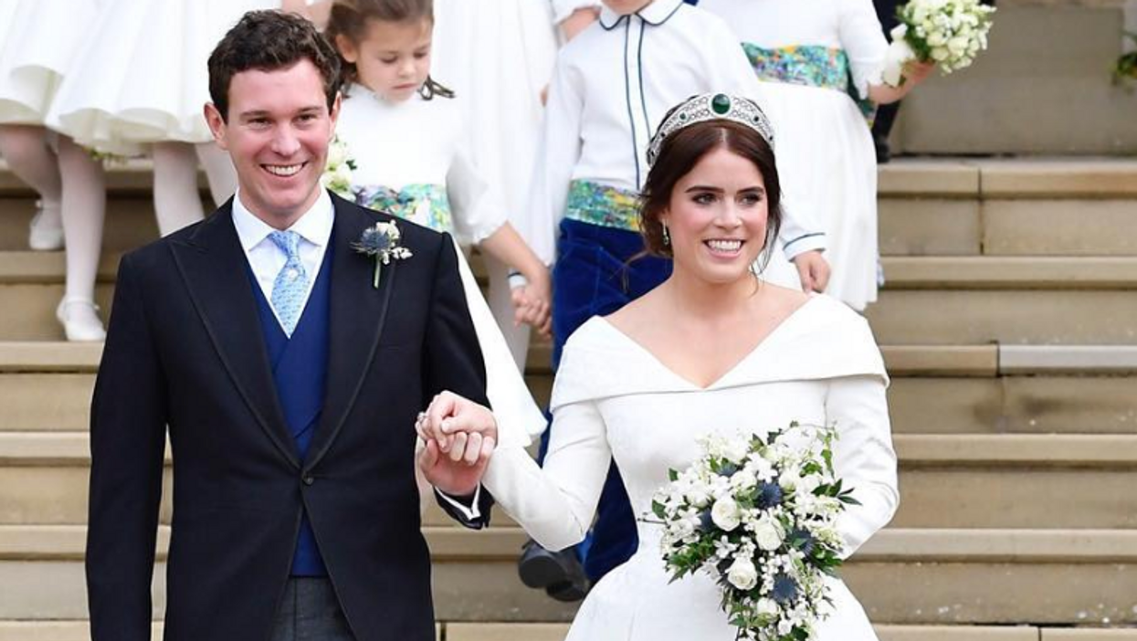 Who Is Princess Eugenie And Why Is Everyone Talking About Her Right Now?