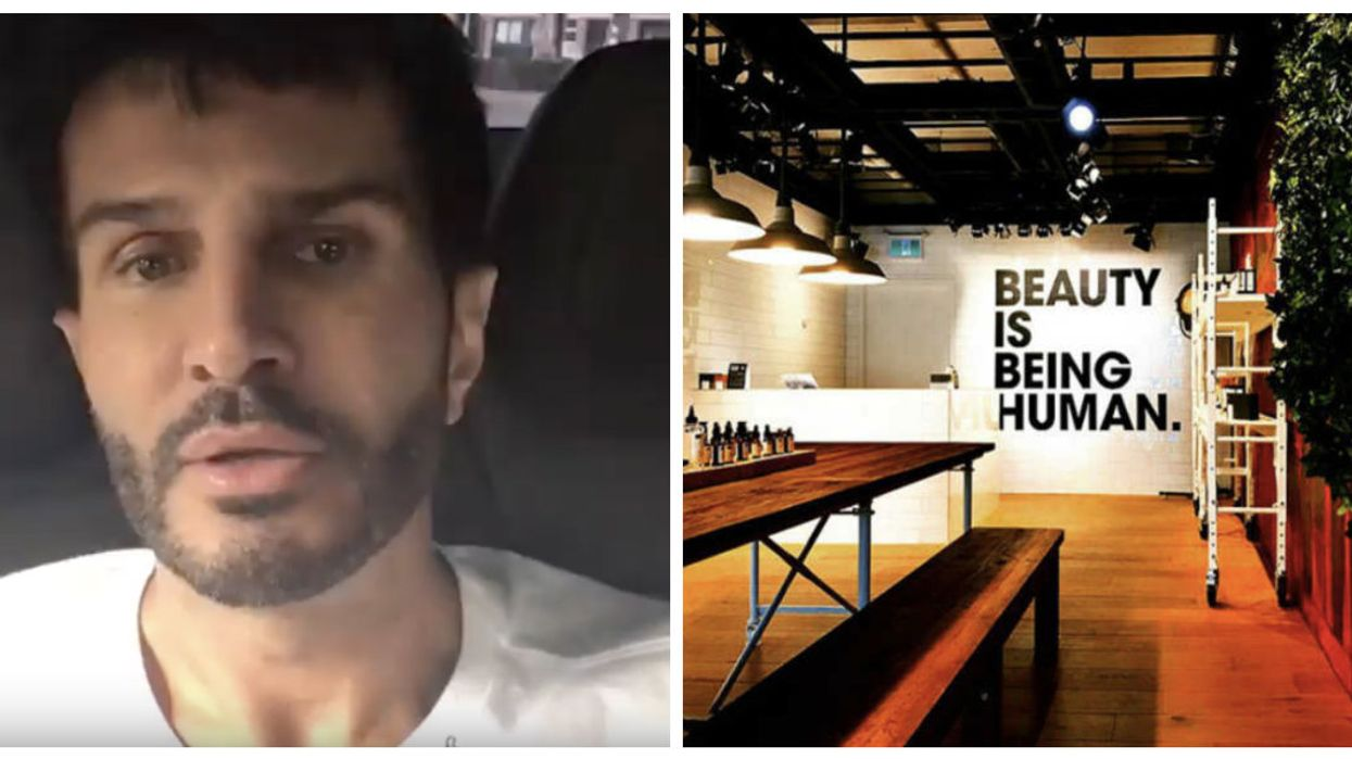 The CEO Of Deciem Just Got Replaced For Defaming The Brand With His Cryptic Rants