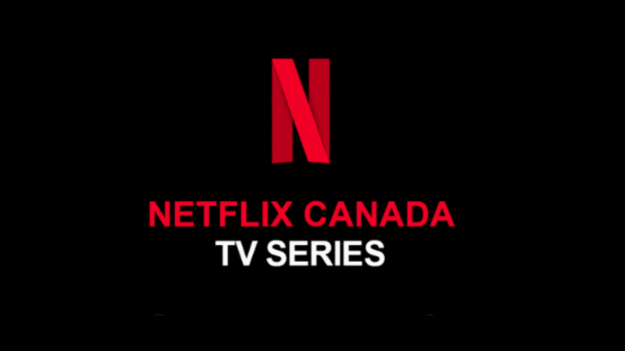 Top Trending TV Shows You Need To Binge Watch On Canadian Netflix This Fall