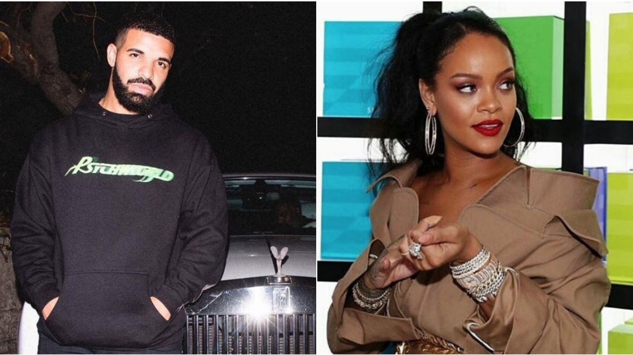 Drake Got Real About Being A Single Dad And Finally Admitted He Wanted The Perfect Family With Rihanna