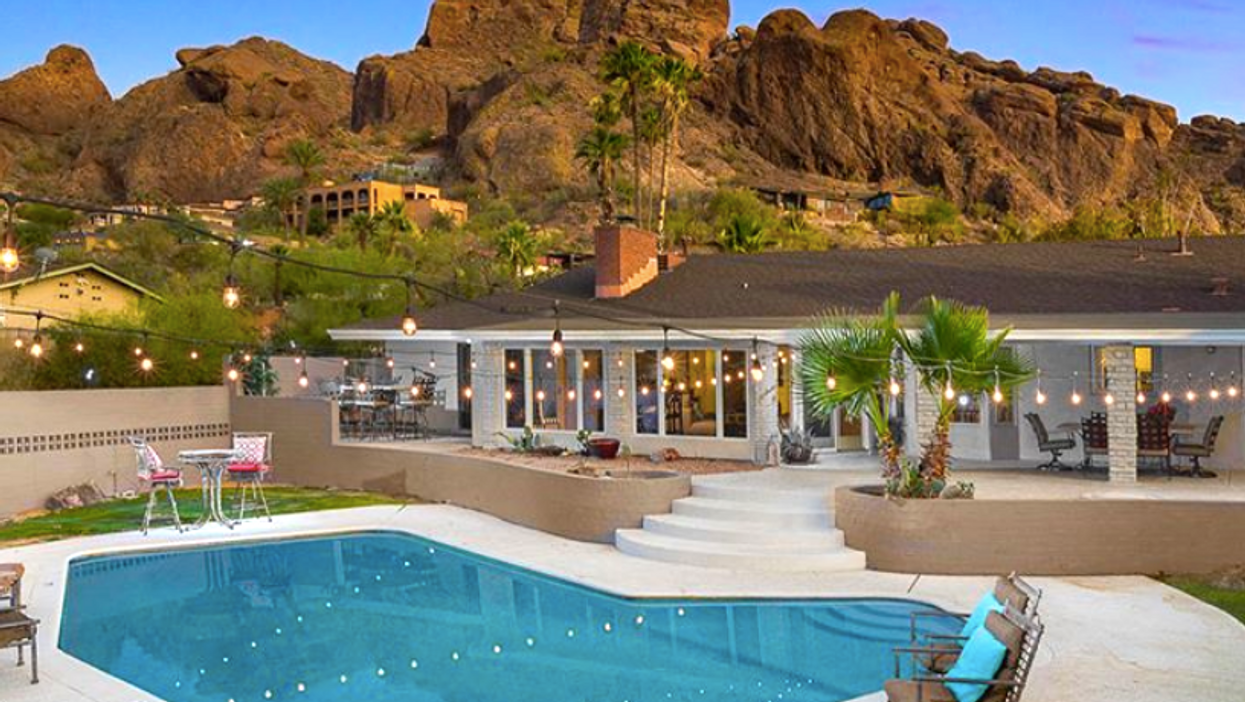 17 Unique Airbnbs You Can Rent In Arizona You Won't Believe Actually Exist