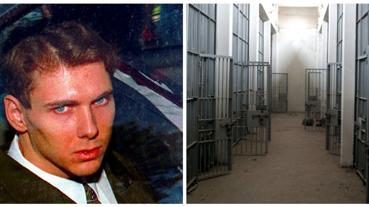 Canada's Infamous Serial Killer Paul Bernardo Is Pleading To Be Released From Prison Tomorrow And Canadians Believe It's Actually Going To Happen