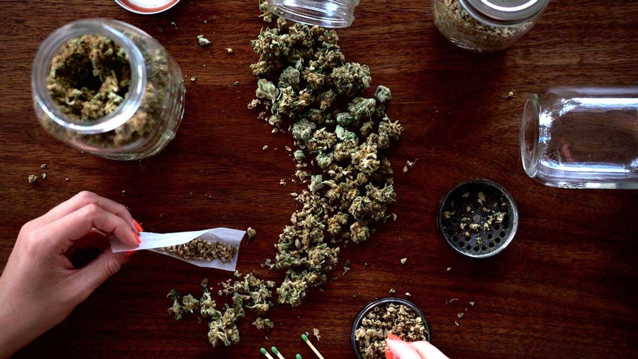 On a demandé aux Québécois si la légalisation du cannabis allait les influencer à consommer