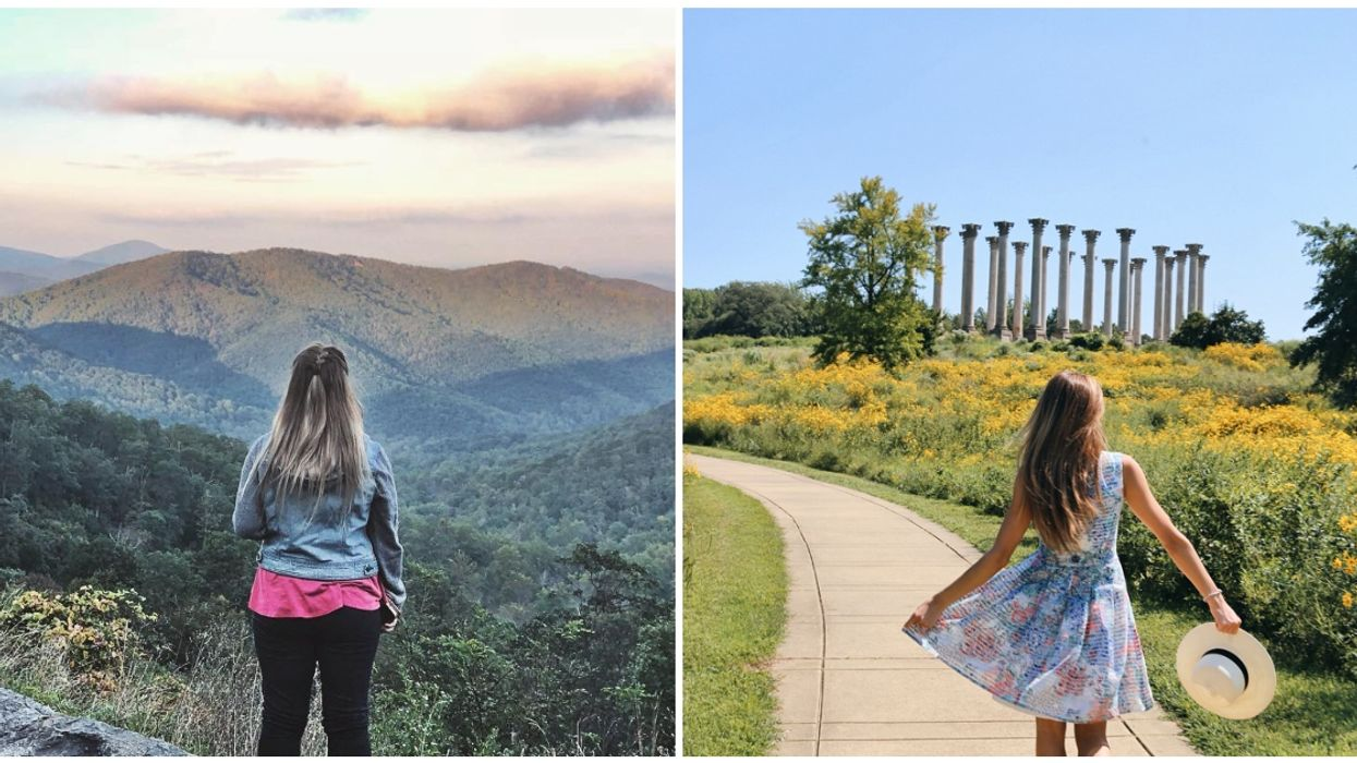 18 Spontaneous Day Trips That Are Less Than 3 Hours Away From Baltimore