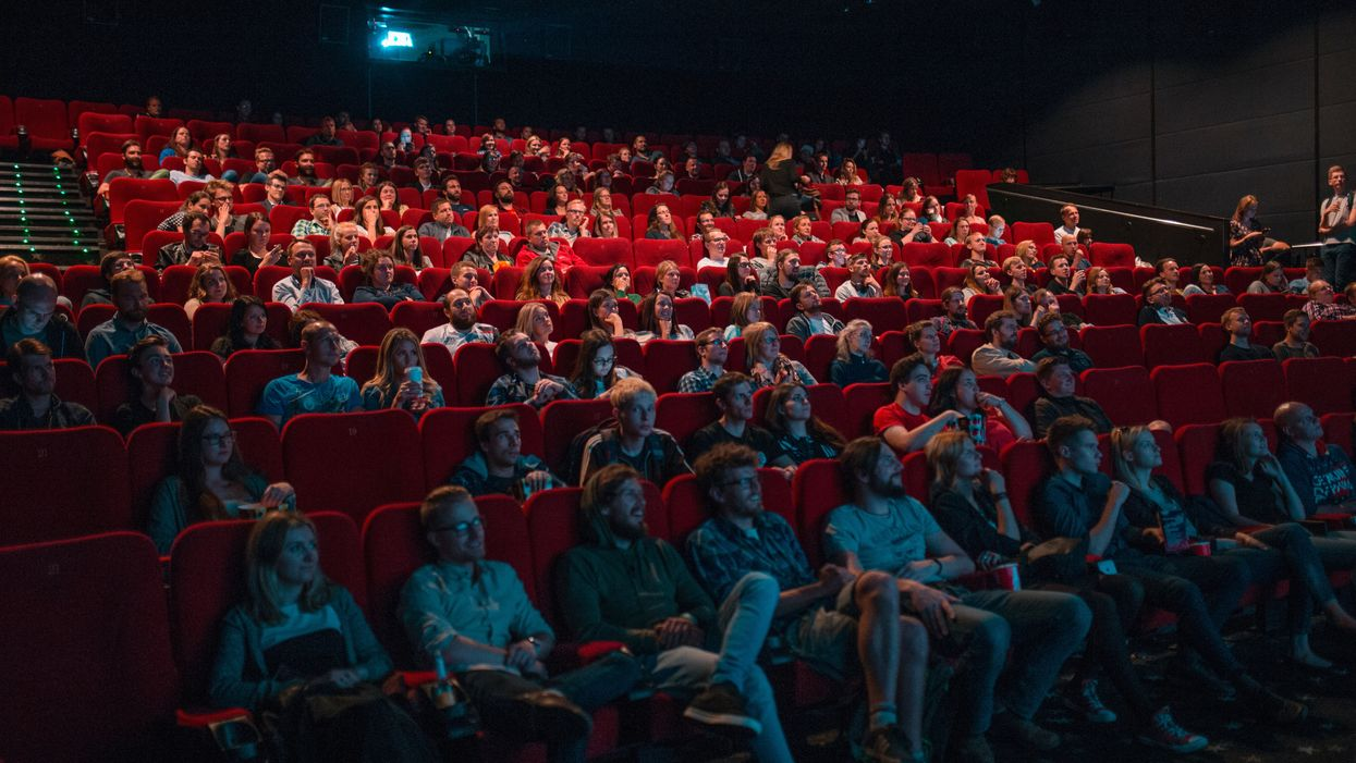Cineplex Theatres Across Halifax Are Hosting A Free Movie Day This Month