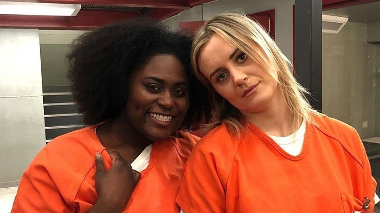 """""""Orange Is The New Black"""" Is Officially Ending And Canadians Aren't At All Sad About It"""