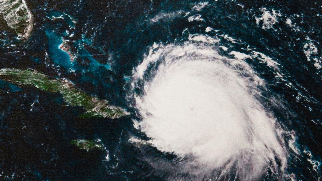 Voici comment le puissant ouragan Willa affectera le Québec d'ici quelques jours