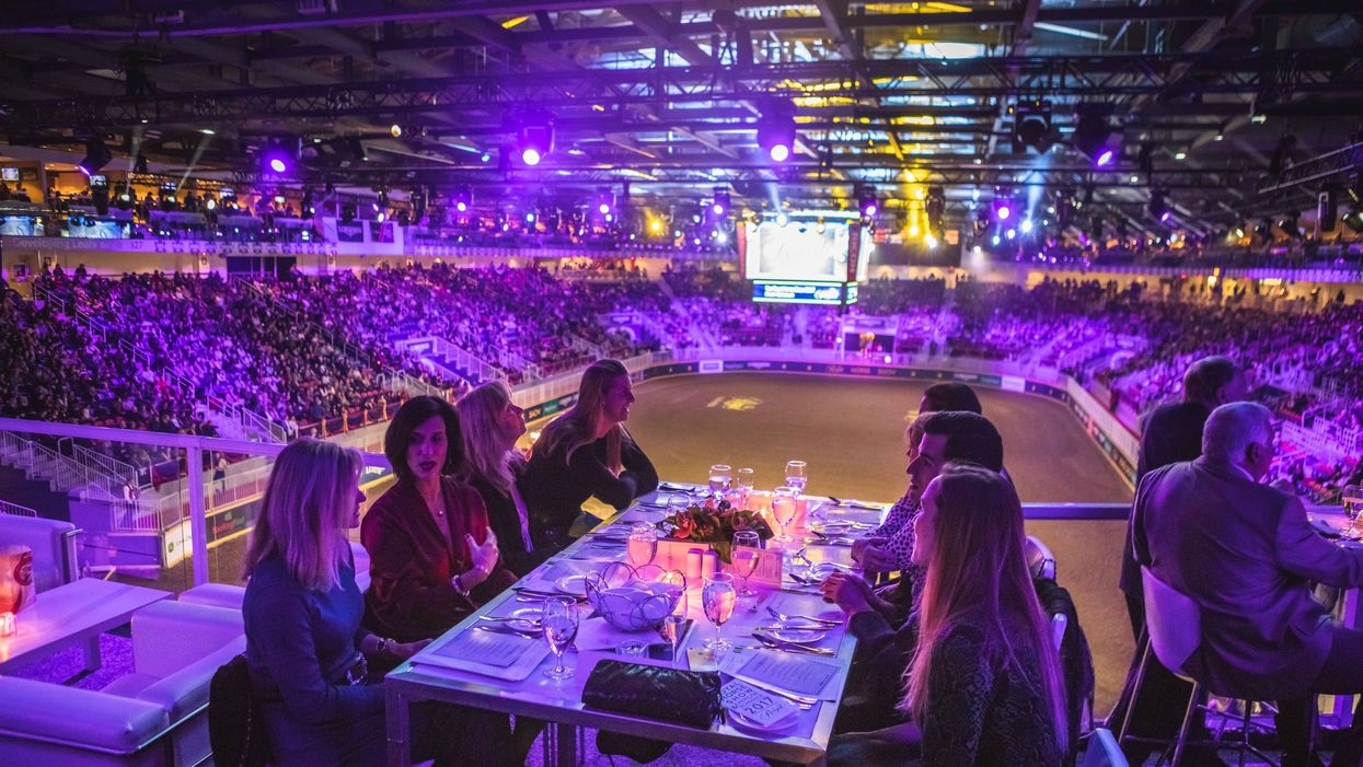 9 Bucketlist Things You Have To Do At The Royal 2018 In Toronto