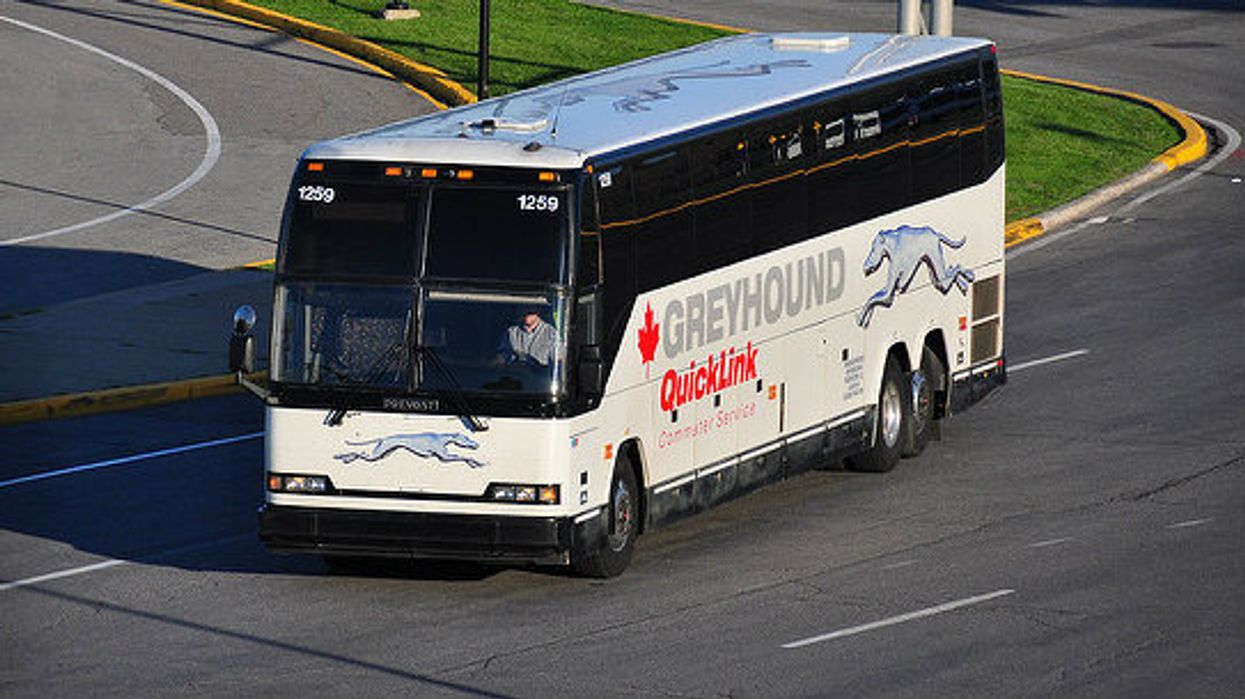 This Bus Company Will Replace Some Greyhound Bus Routes In Canada Starting Next Week
