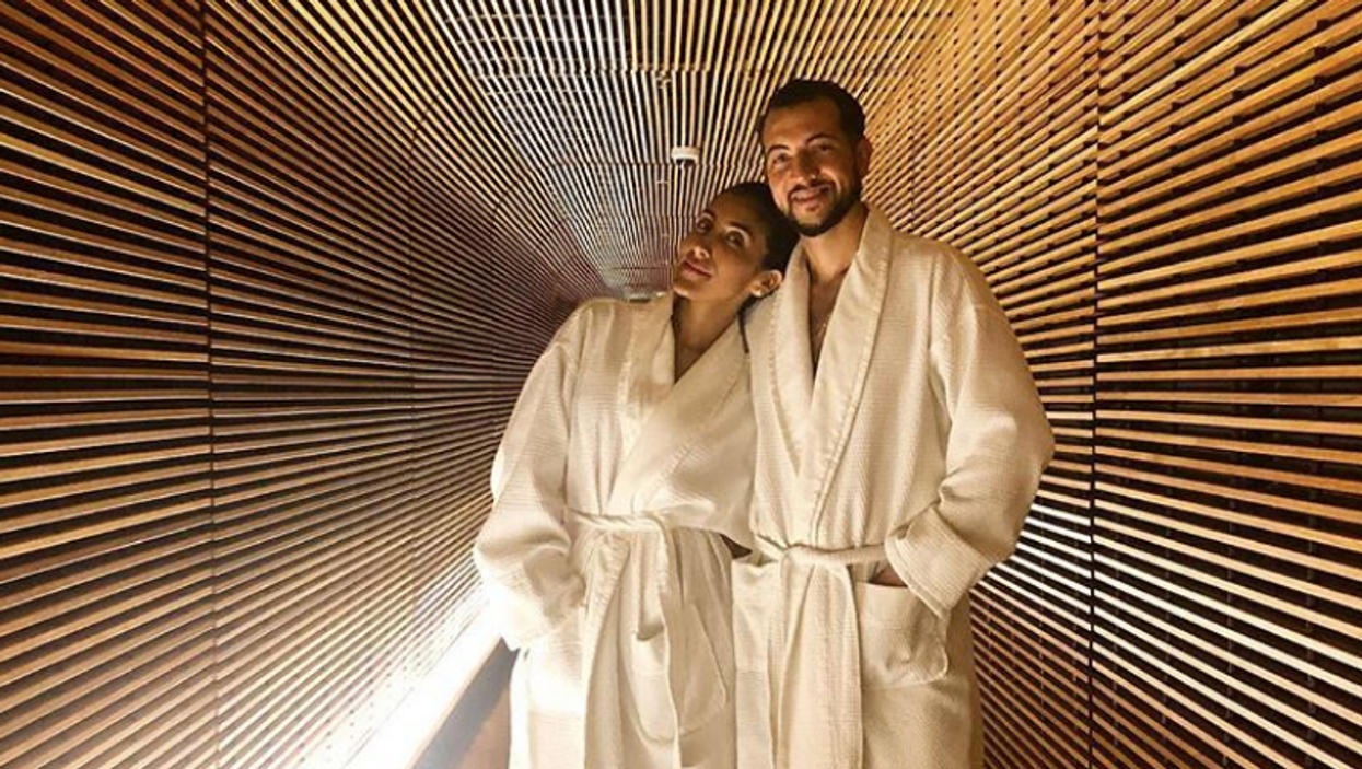 20 Breathtaking Spas In Miami That Will Make You Forget What Stress Is
