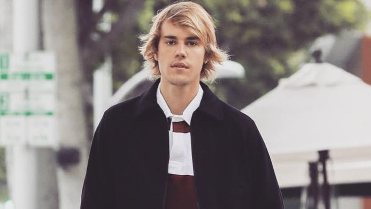 Justin Bieber Finally Cut His Hair And It Actually Looks Really Good