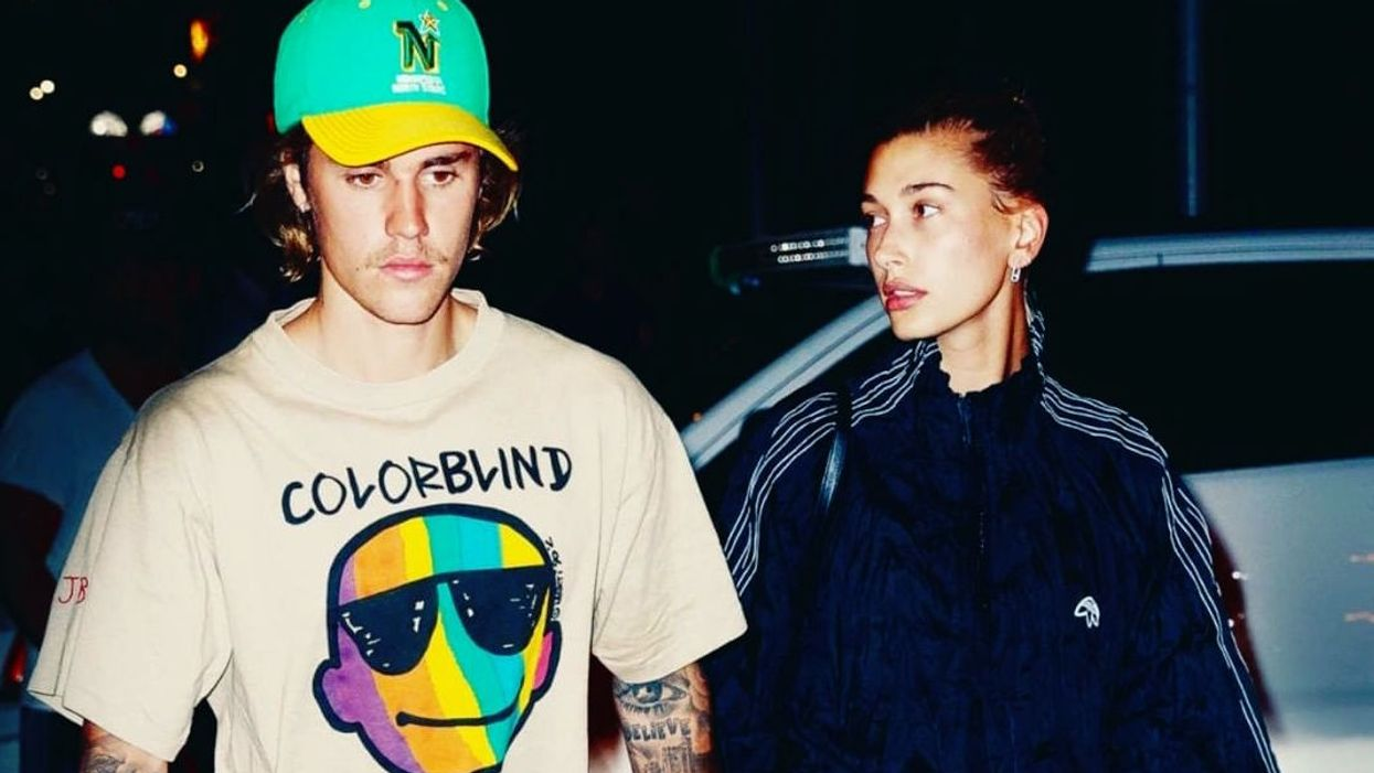 This Is How Justin Bieber And Hailey Baldwin Spent Their Halloween And It's Not What We Expected