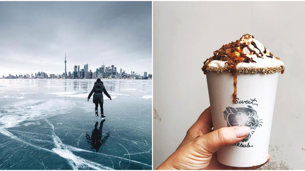 10 Things To Do In Toronto That You Have To Add To Your Winter Bucket List