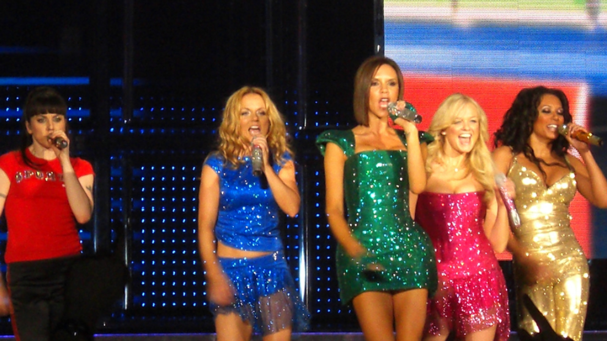 The Spice Girls Are Announcing A 2019 Reunion Tour But There Are A Few Heartbreaking Catches