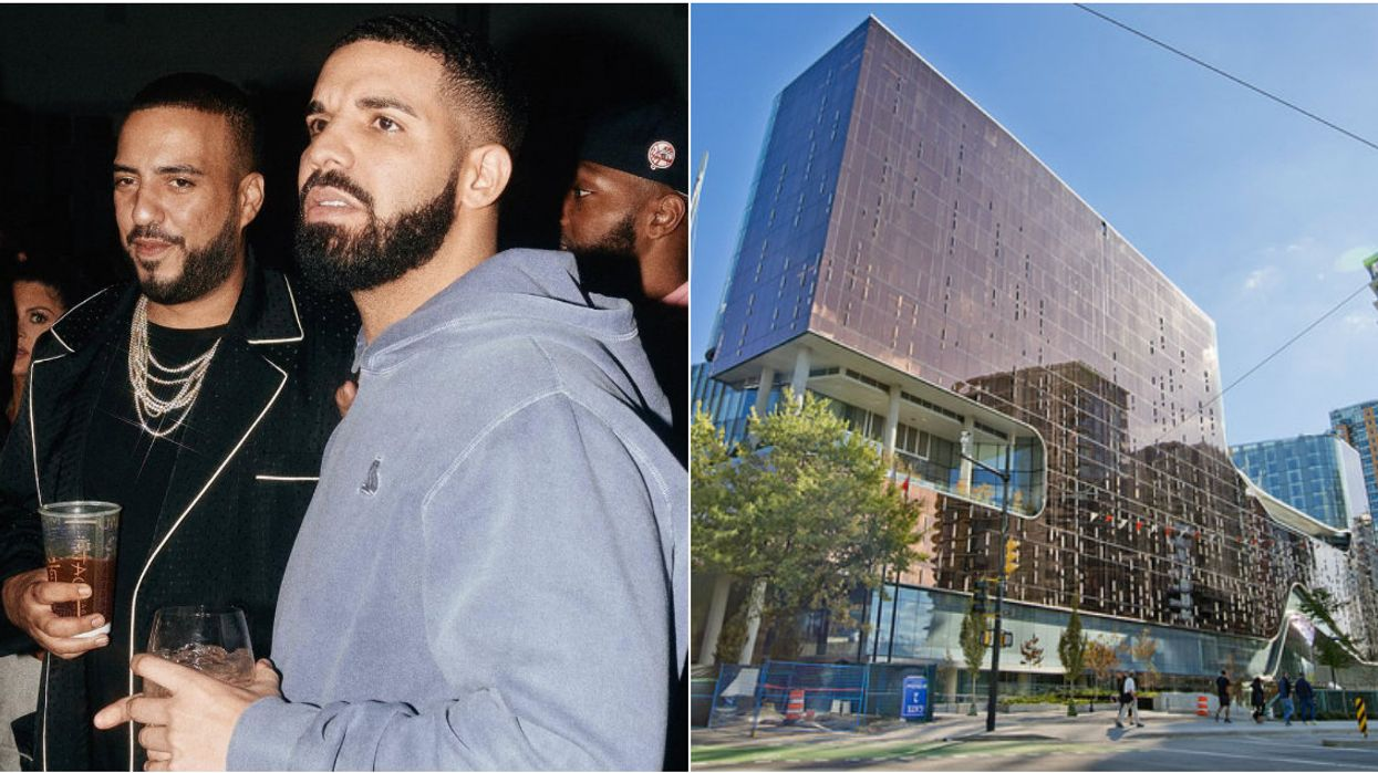Drake Accused This Luxury Canadian Casino Of Racially Profiling Him On Friday Night And Here's What Happened