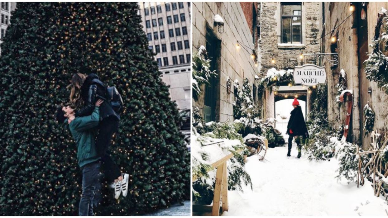 21 activités magiques à faire en date cet hiver à Montréal