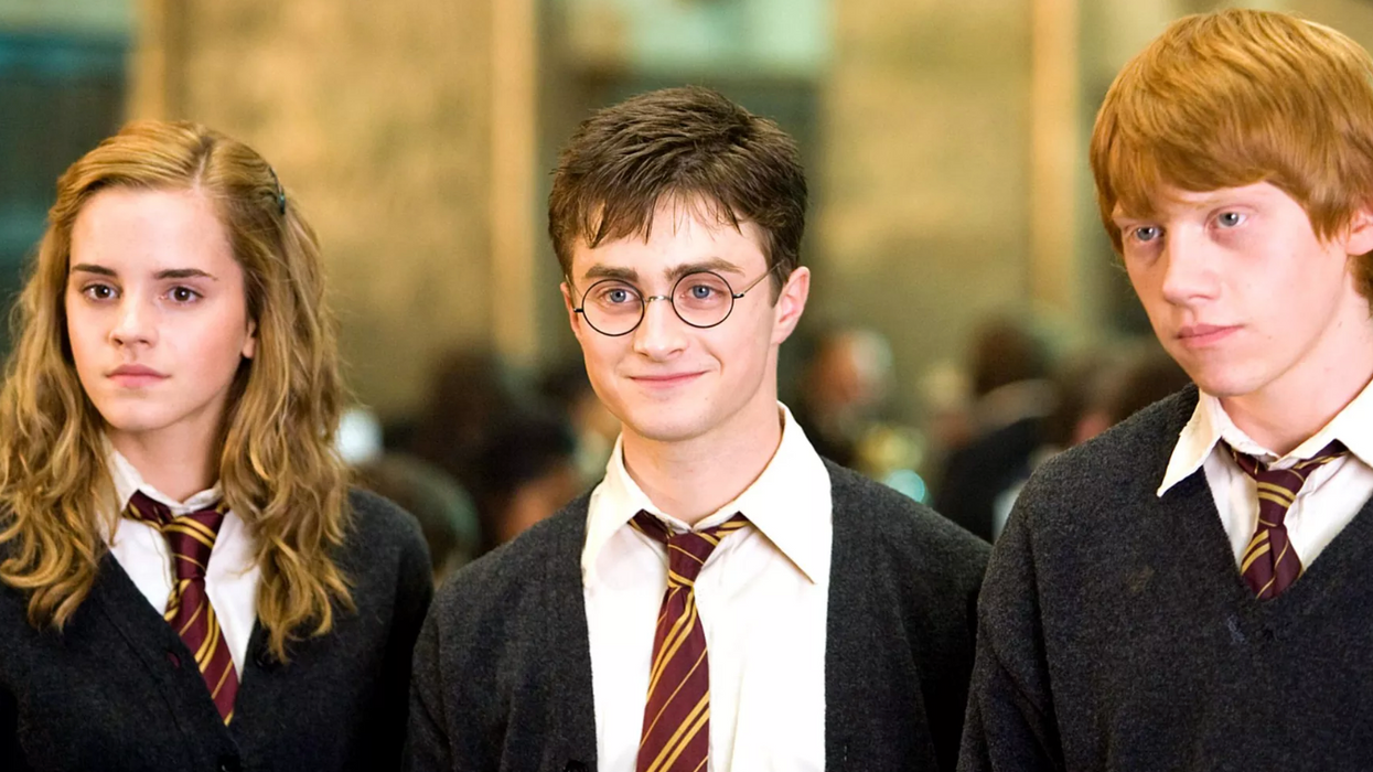 Harry Potter Is Not Coming To Netflix Canada And Fans Are Devastated