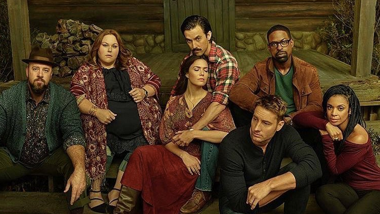 """The Real-Life Partners Of """"This Is Us"""" Cast Revealed"""