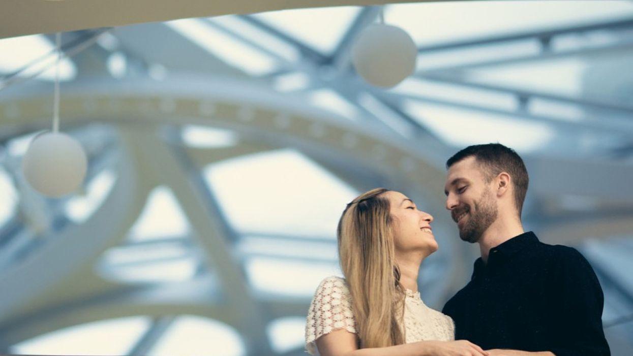 13 Fun Washington Date Ideas That Are Way More Fun Than You'd Think