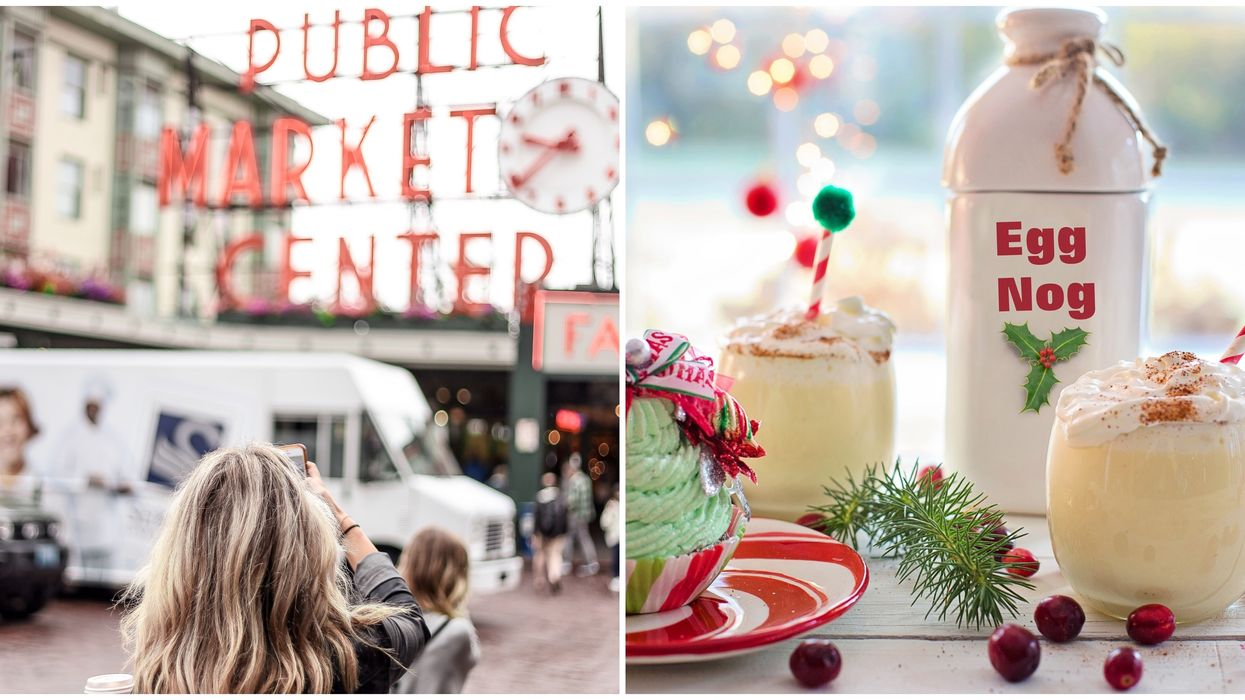 15 Winter Bucket List Ideas In Washington State When You're Girlfriend's Obsessed With Winter