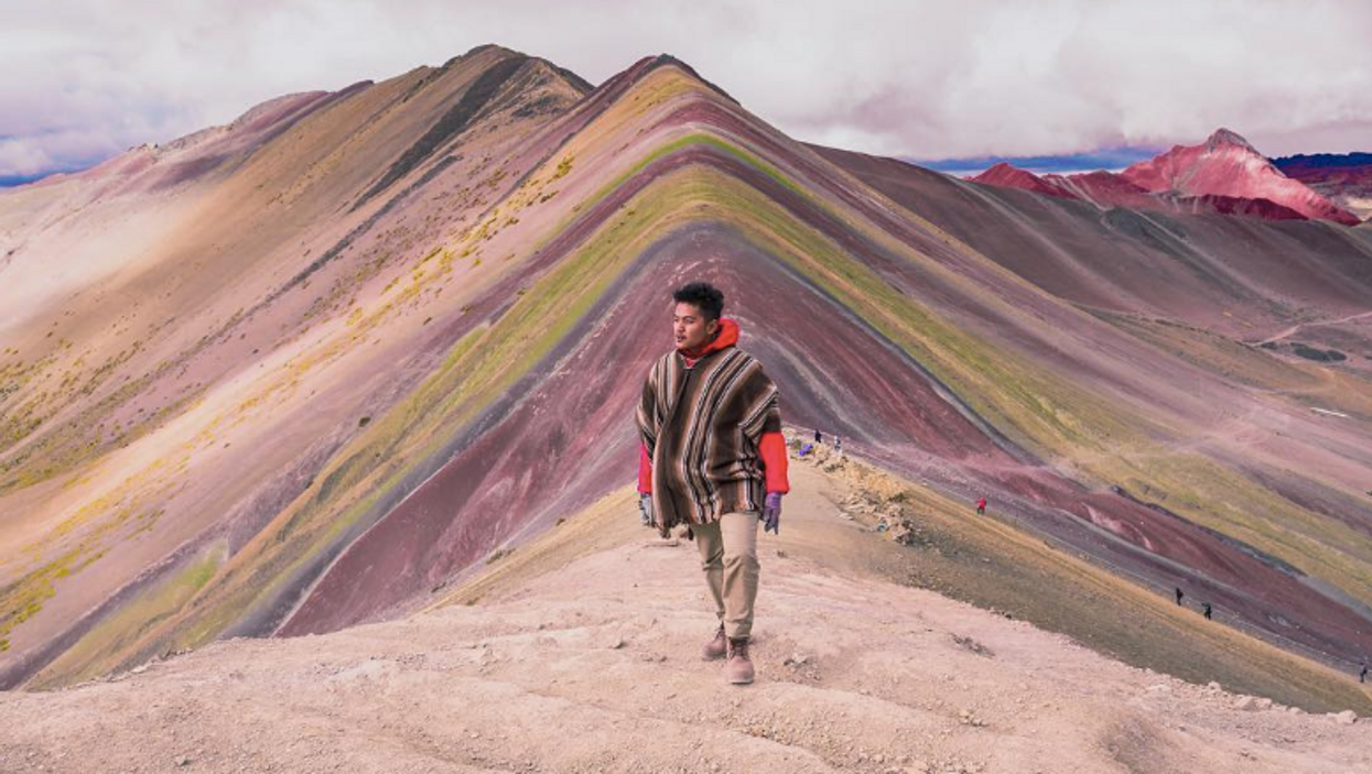 All The Places You Need To Travel Around The World Before You Turn 27