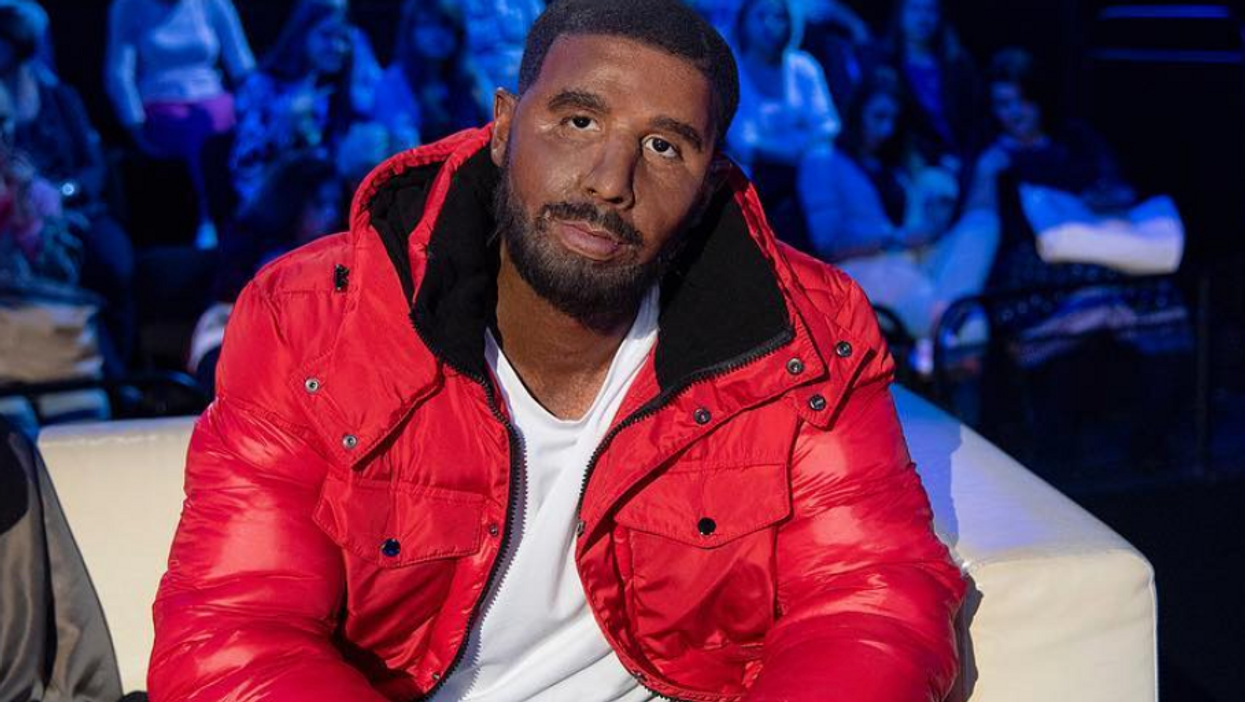 A Polish Singer Won A Competition By Impersonating Drake In Blackface And People Are Furious