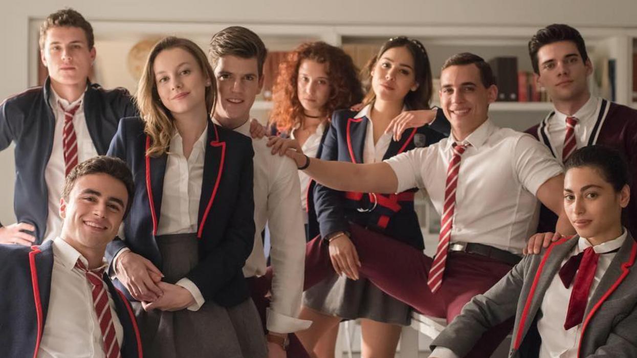 La nouvelle série Netflix que tu dois écouter si t'as adoré Gossip Girl