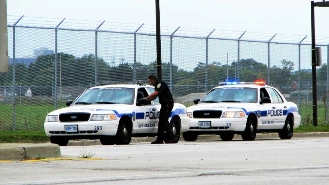 This Is Exactly How Canadian Police Are Checking For Drug-Impaired Driving Now That Weed Is Legal