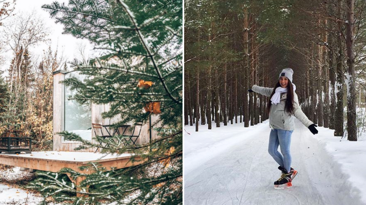 26 activités au Québec & environs que tu dois ajouter à ta bucket list de l'hiver 2019