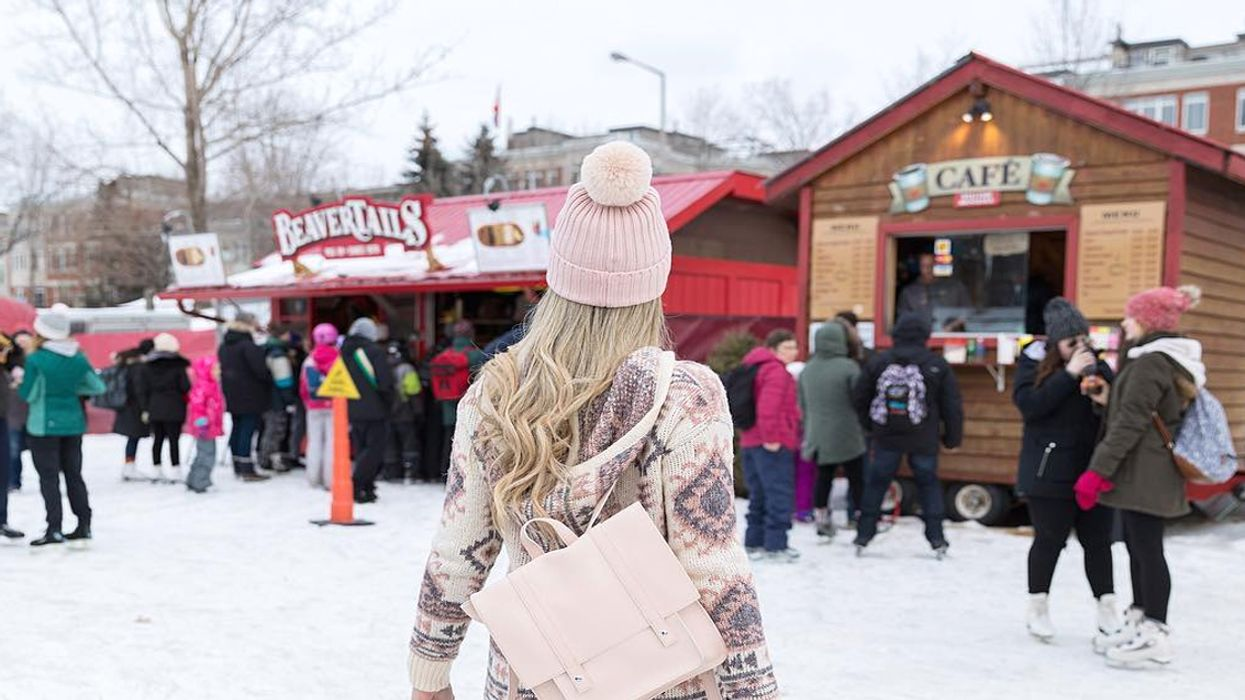 30 Things To Do In Ottawa That You Have To Add To Your Winter Bucket List