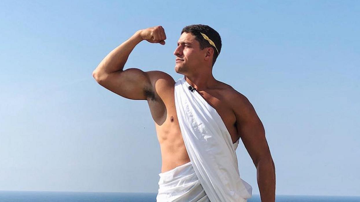 Une candidate d'OD Bali confie avoir déjà daté Andrew d'Occupation Double Grèce