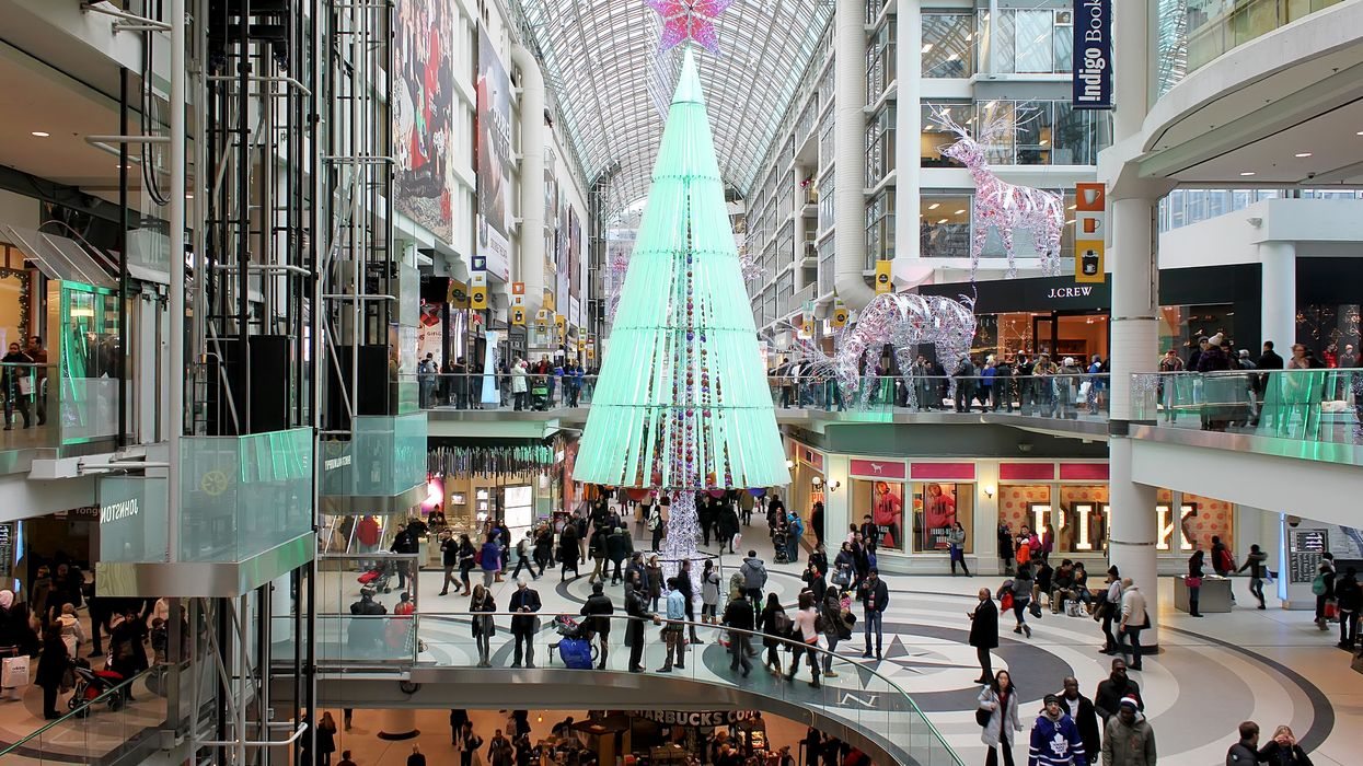 8 Toronto Stores With Insane Black Friday Deals