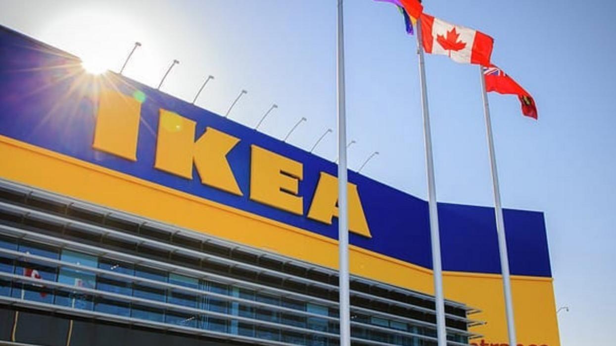 IKEA rachète maintenant tes vieux meubles contre un crédit en magasin