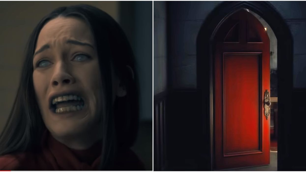 """11 Creepy TV Shows You Need To Watch On Netflix Canada If You Loved """"The Haunting Of Hill House"""""""