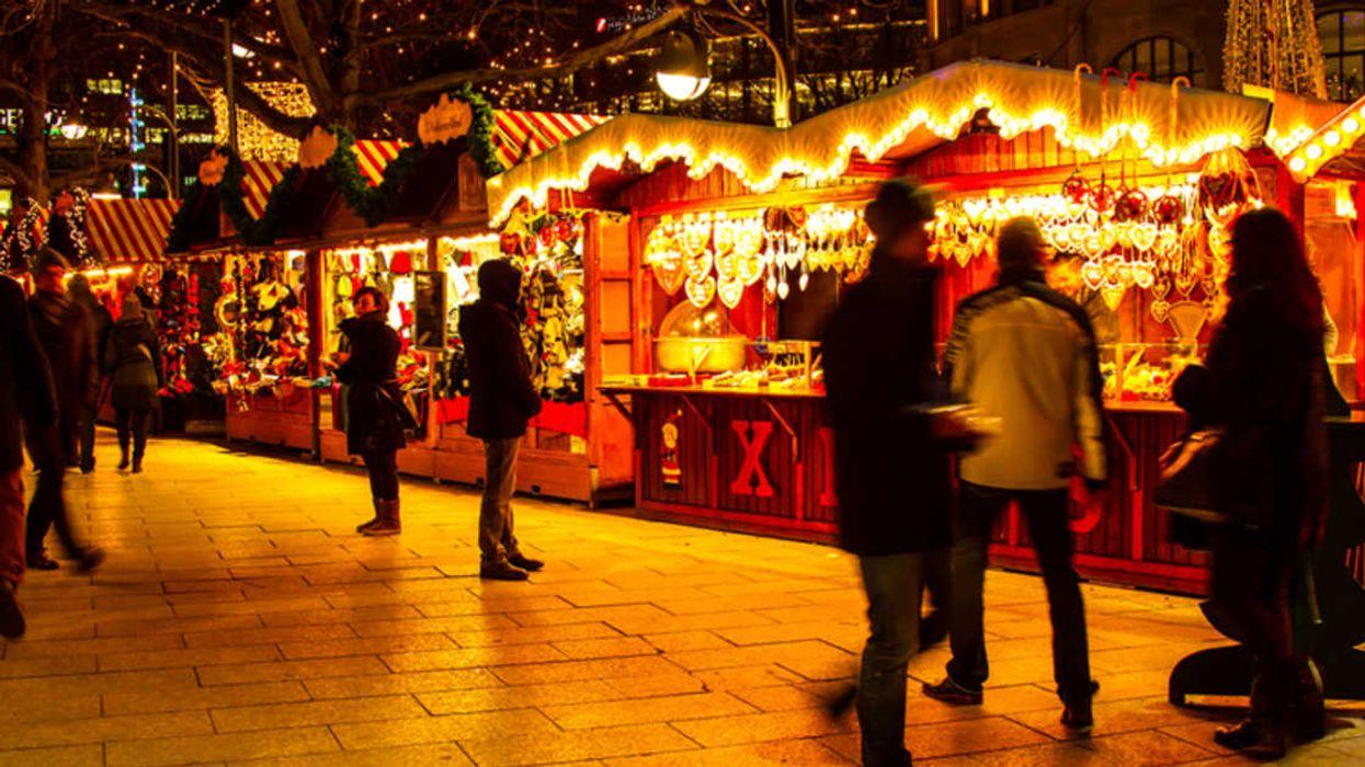 Les 11 marchés de Noël les plus magiques au Québec pour te mettre dans l'esprit des Fêtes