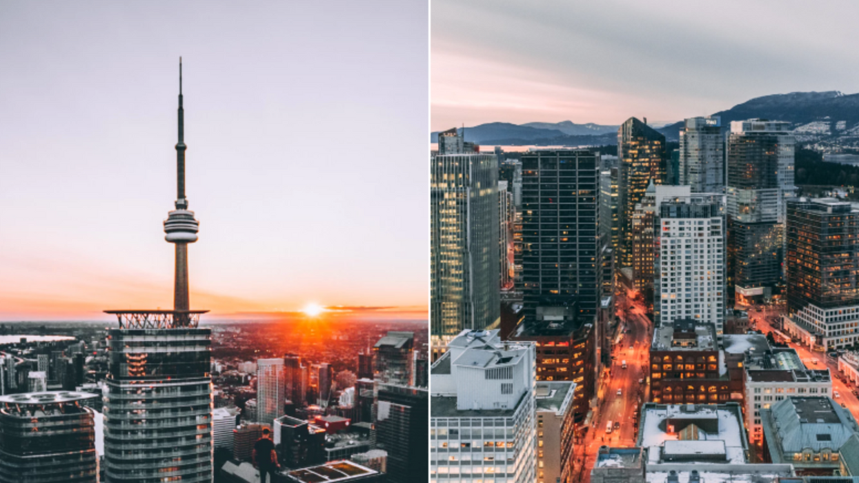 The Most Expensive Cities To Buy A Home In Canada Were Just Revealed And One Of The Highest Is Not Who You Thought It'd Be