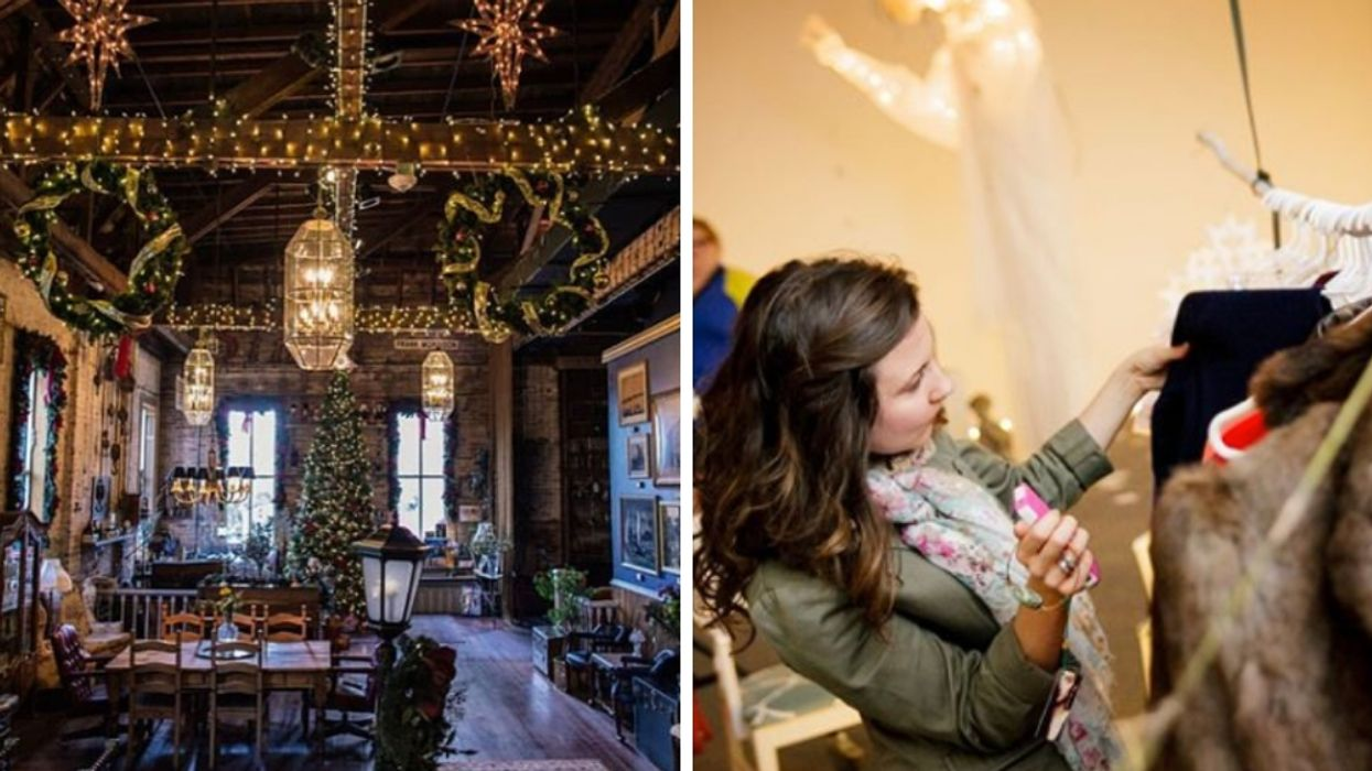 15 Christmas Markets In Florida You Must Visit This Holiday Season