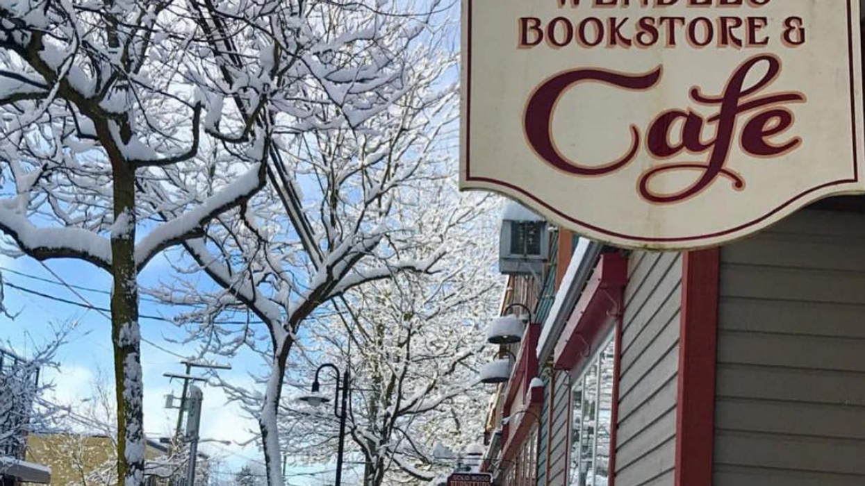 23 British Columbia Towns To Put On Your Winter Bucket List