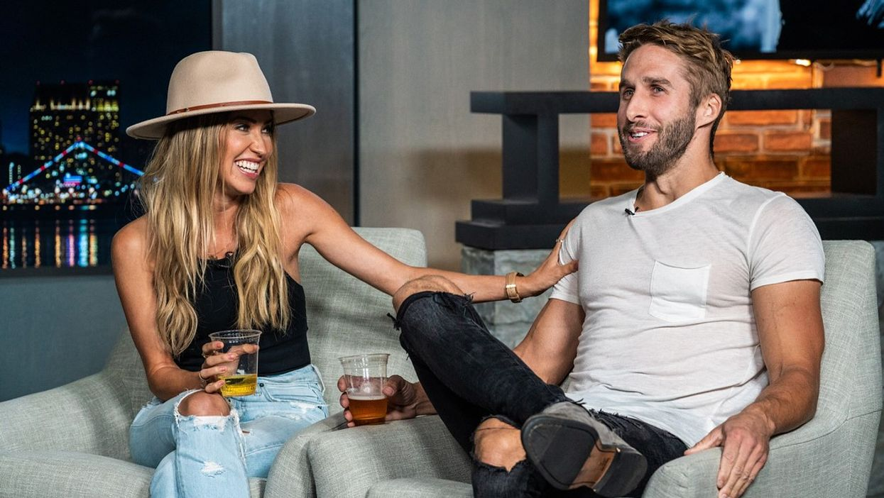 Kaitlyn Bristowe And Shawn Booth Just Spoke Out For The First Time Since Their Shocking Breakup