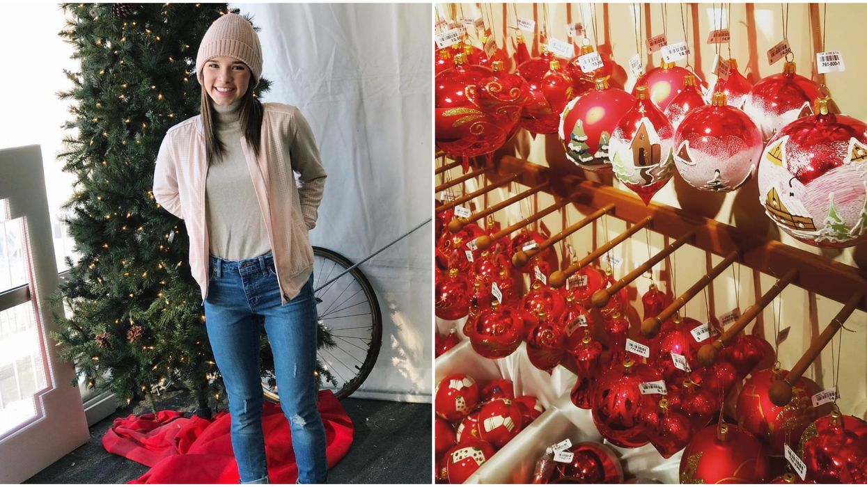 14 Christmas Markets In Minneapolis You Must Visit This Holiday Season