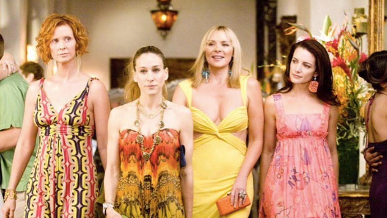 Celebrities That Have Gone Through Fertility Treatments