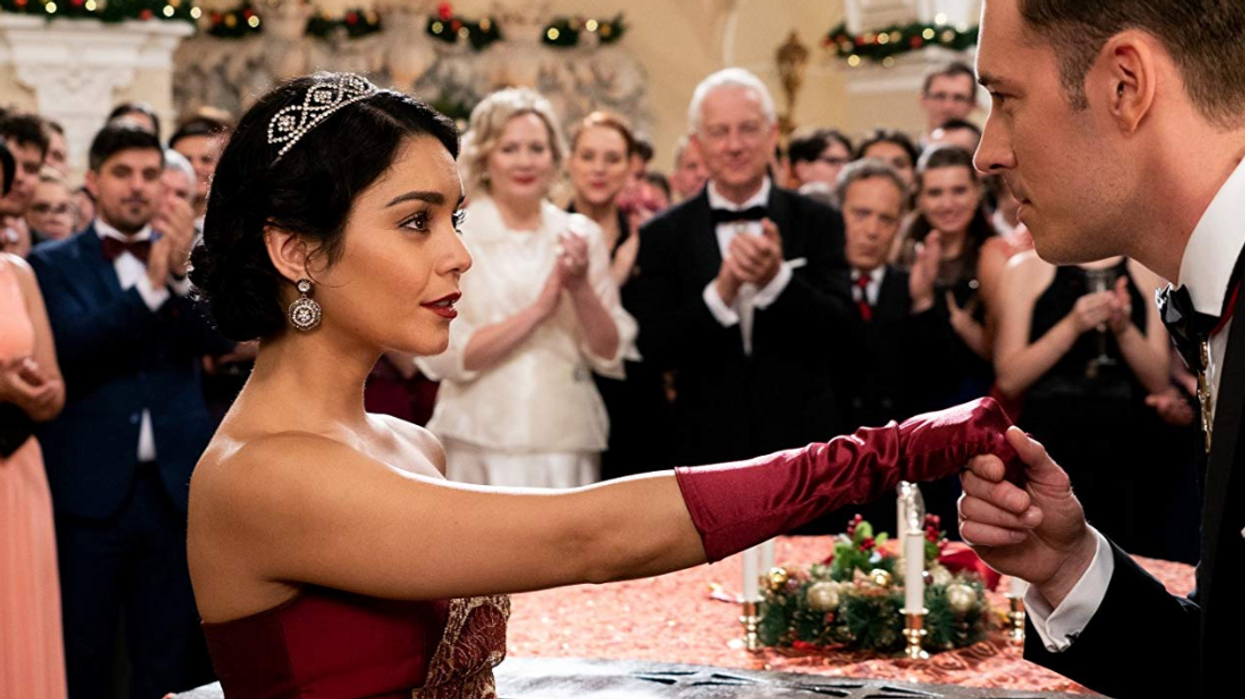 """Netflix's Newest Christmas Movie """"The Princess Switch"""" Is Awful But You'll Love It Anyway"""