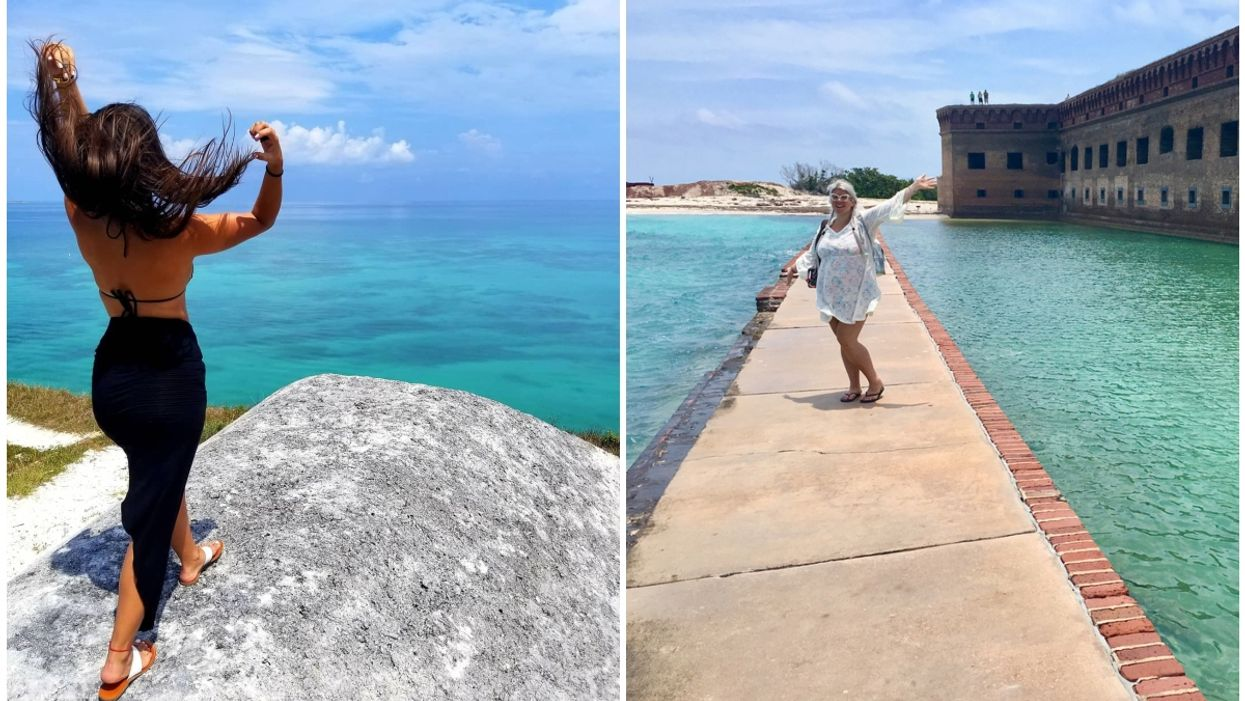 16 Spontaneous Day Trips From Miami You Need To Go On This Winter