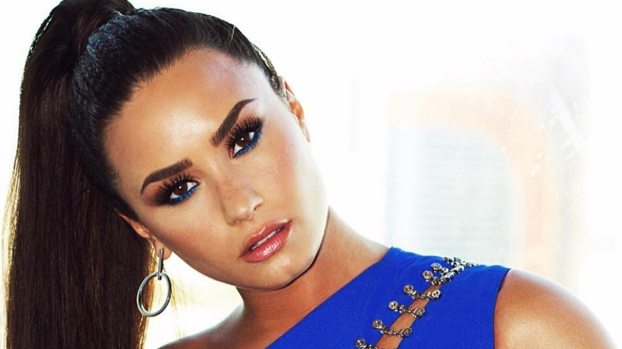 Demi Lovato Just Unfollowed Two Of Her Closest Celeb Friends On Instagram And Fans Are Shocked