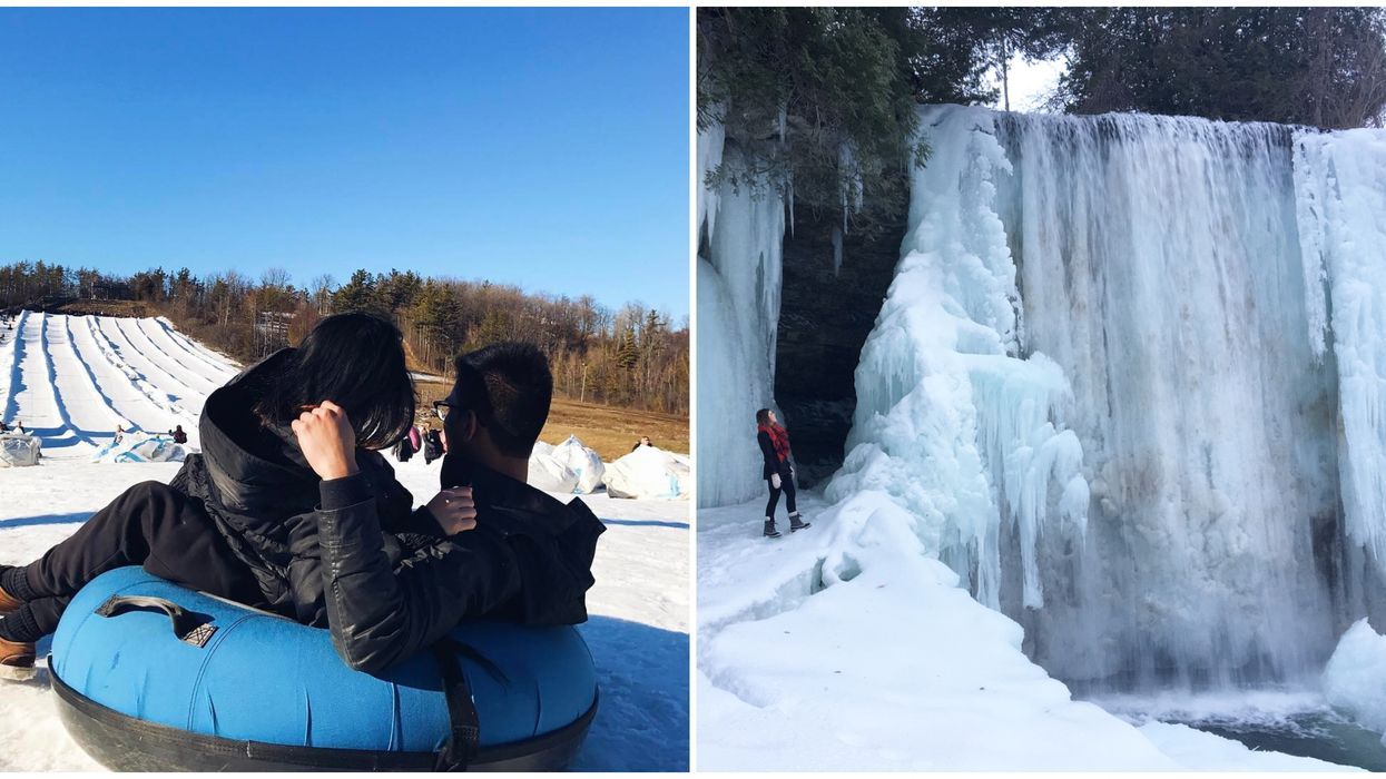 7 Super Fun Hidden Gems In Ontario You Need To Discover This Winter