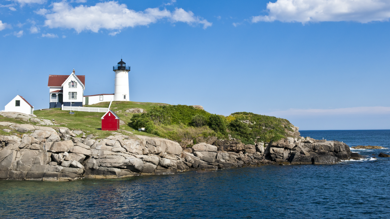 Canada Is Fighting To Claim Ownership Of This Tiny US Island And We're Actually Winning