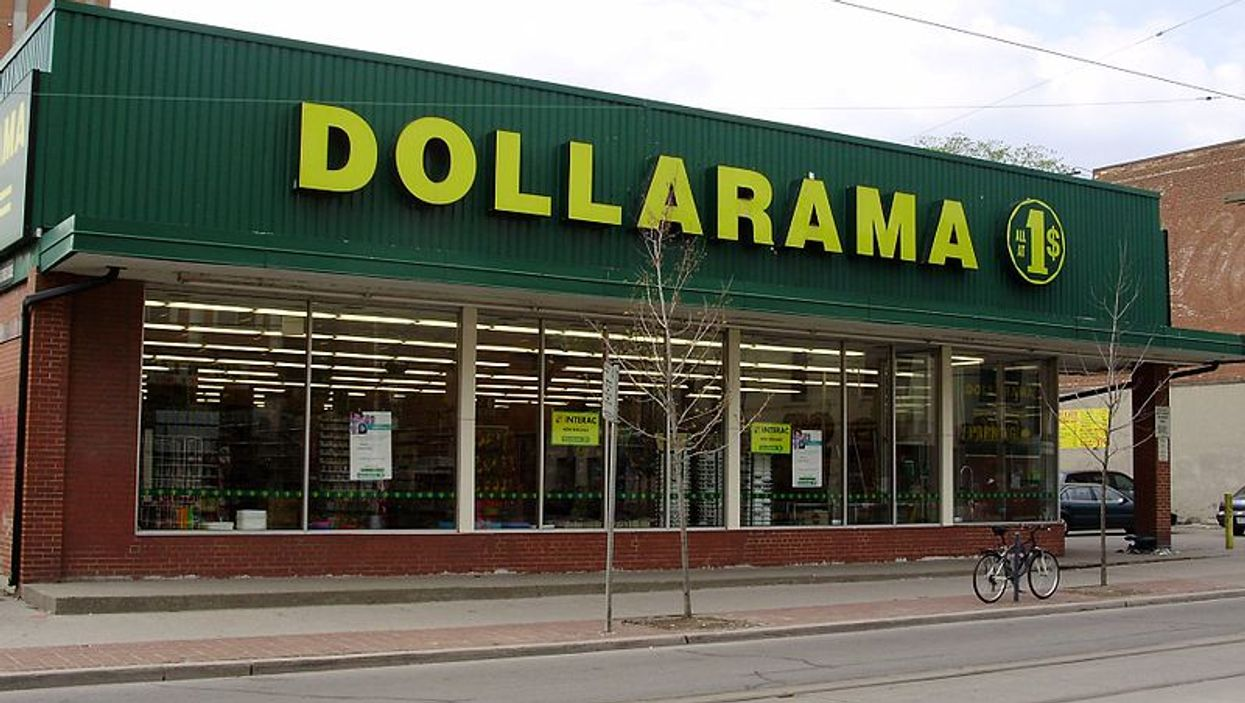 Dollarama Just Recalled Over 50,000 Toys In Canada Over Dangerous Chemical Levels For The Second Time This Year