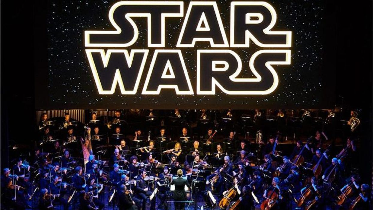 Toronto Is Hosting A Massive Star Wars Live Concert This Winter