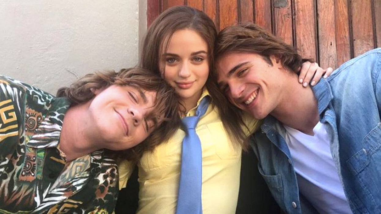 Everyone Thinks 'The Kissing Booth' Stars Joey King And Jacob Elordi Have Broken Up